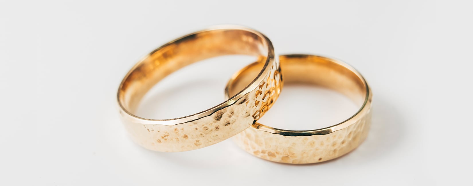 Sięgnij po idealne obrączki ślubne